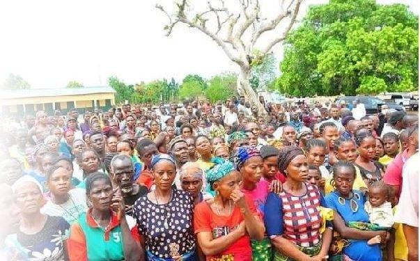 Horror in Nasarawa as gunmen sack more Tiv communities