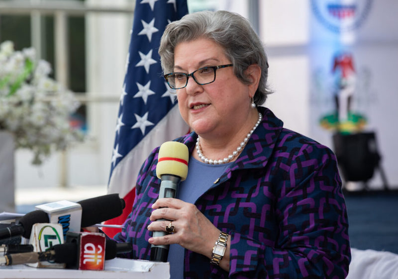 US to Supply Nigeria Drones to Curb Insecurity