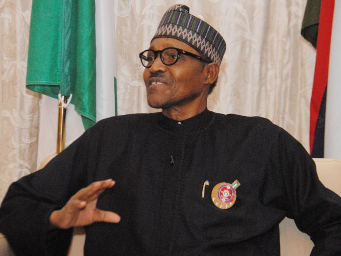 Buhari Threatening To Override State Is Unacceptable