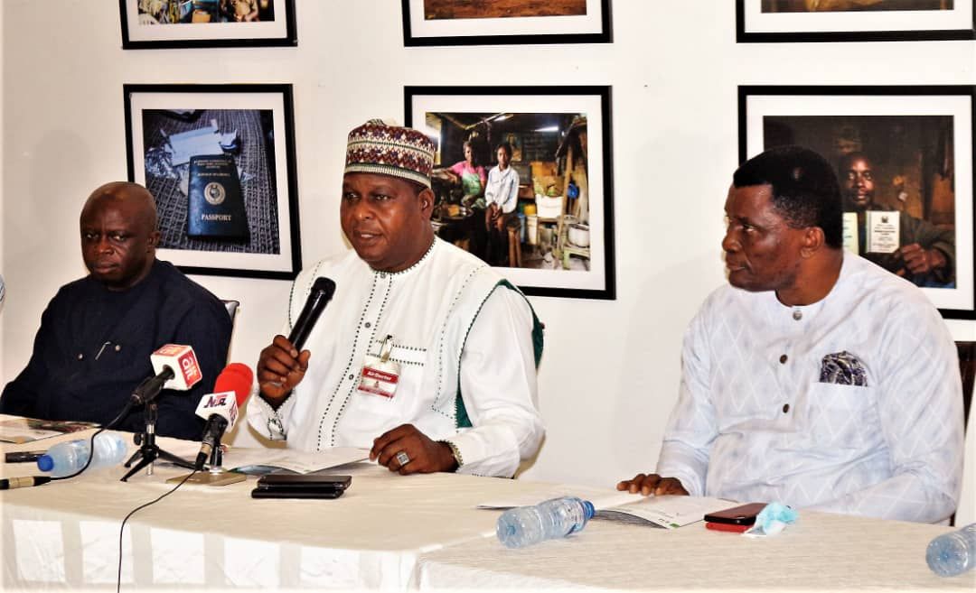 NCAC DG COMMENDS NIGERIAN LEICESTER PLAYER KELECHI IHENACHO, WILFRED NDIDI FOR THEIR DISPLAY OF PATRIOTISM
