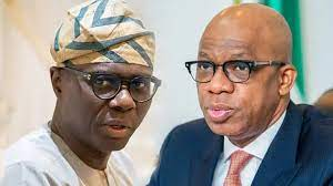 Police beef up security in Lagos, Ogun over rumoured IPOB militants' attack