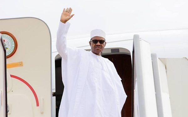 CDS, Service chiefs, IG in Borno ahead Buhari's visit
