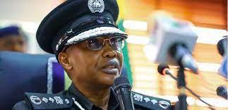 RAIL TRACK VANDALISM: POLICE ARREST SYNDICATE IN BENUE