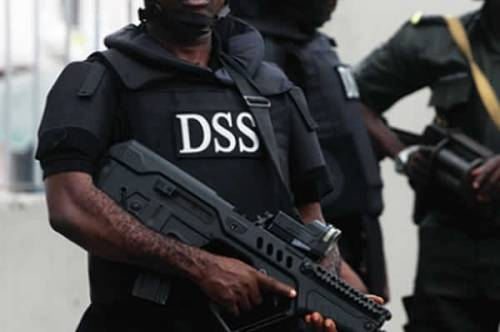 Department Of State Services Arrests Israeli Filmmakers In Nigeria Over Alleged Contact With IPOB Members, Israeli Embassy Reacts