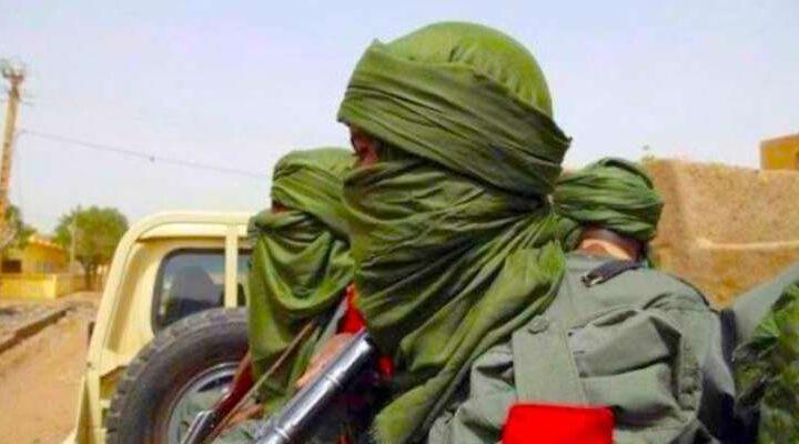 Armed Bandits Invade A General Hospital In Zamfara