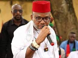 Biafra: Nnamdi Kanu cheery, preached unity in DSS custody -Lawyer