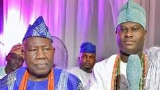 Ooni, Olubadan delegations arrive Benin Republic for Sunday Igboho's trial