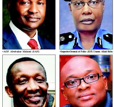Insecurity: Waiting for Police Trust Fund