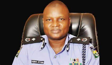 FBI INDICTMENT: IGP RECOMMENDS SUSPENSION OF DCP ABBA KYARI • AS 4-MAN SPECIAL INVESTIGATION PANEL BEGINS PROBE