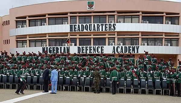 Military launches manhunt for officer's abductors at NDA