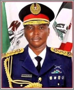 PRESS STATEMENT VIRAL VIDEO: NSCDC DISSOCIATES FROM SUSPECTED BANDIT