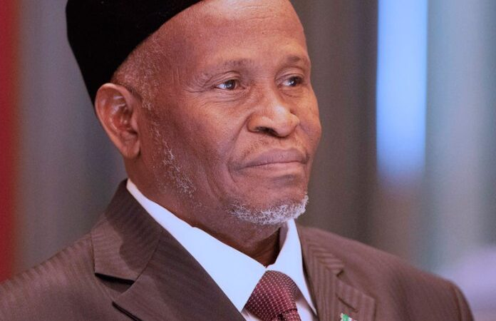 CJN Refers Judge who Issued Criminal Summon on Soludo to Disciplinary Committee
